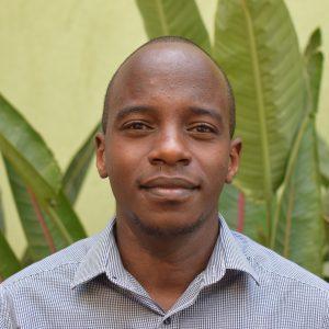 Image of Alphonce Mwangi