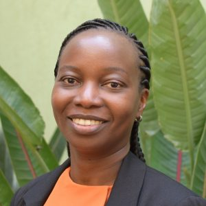 Image of Mary Njuguna