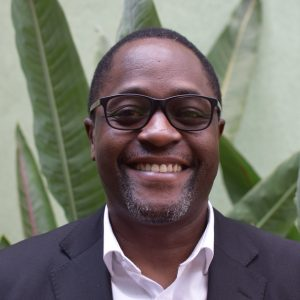 Image of Paul Musoke