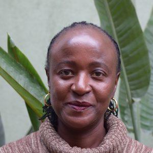 Image of Peris Mburu