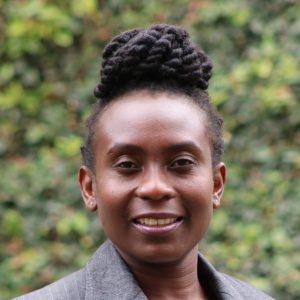 Image of Shakila Kerre
