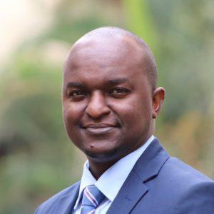 Image of Victor Nkiiri