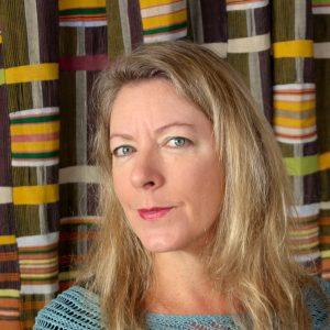 Image of Kiendel Burritt