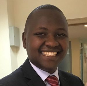 Image of Stephen Macharia