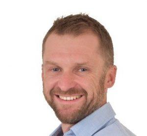 Image of Kelvin Massingham
