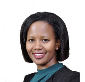 Image of Janine Ampulire Mwesigye