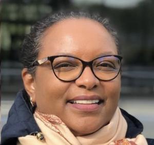 Image of Brenda Kariuki