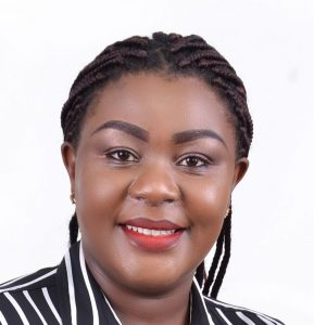 Image of Anne Kamau