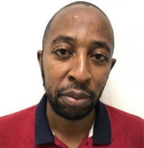 Image of Amos Gachuri