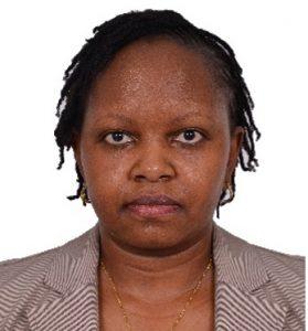 Image of Beatrice Mubia