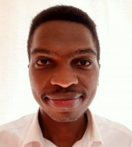 Image of Walter Ngode