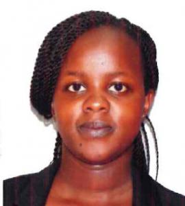 Image of Faith Nkatha